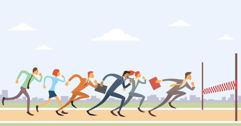 Como o Marketing Digital pode ajudar seu negócio a superar a concorrência