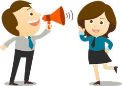 Comunicação com o cliente   WSI Marketing Digital