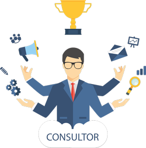Consultoria | WSI Marketing Digital