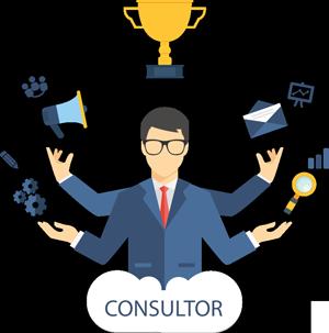 Consultoria   WSI Marketing Digital