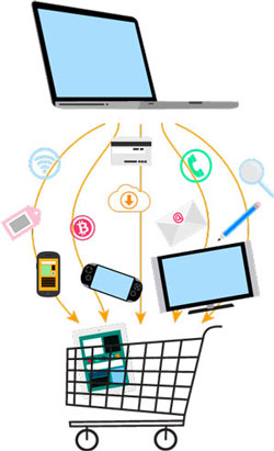 e-Commerce | WSI Marketing Digital