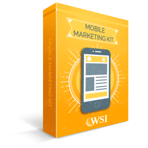 Kit final para sua estratégia de Marketing Móvel   WSI Marketing Digital
