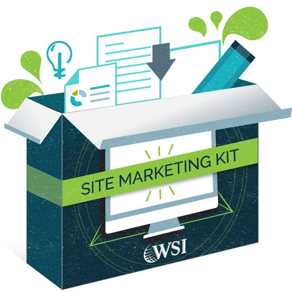 Kit de Marketing Digital | WSI