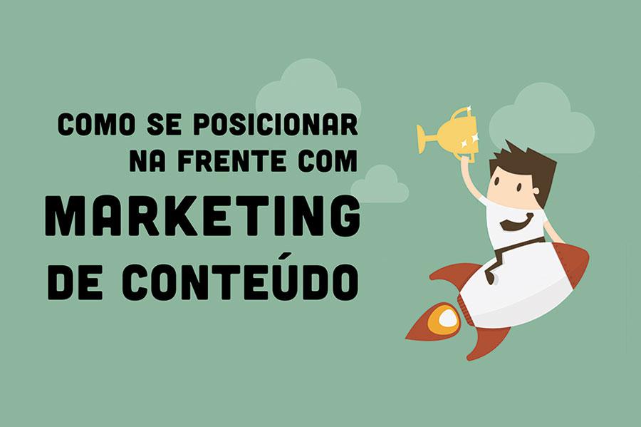 Marketing de Conteúdo - Como se posicionar à frente de seu segmento [Infográfico]   WSI Marketing Digital