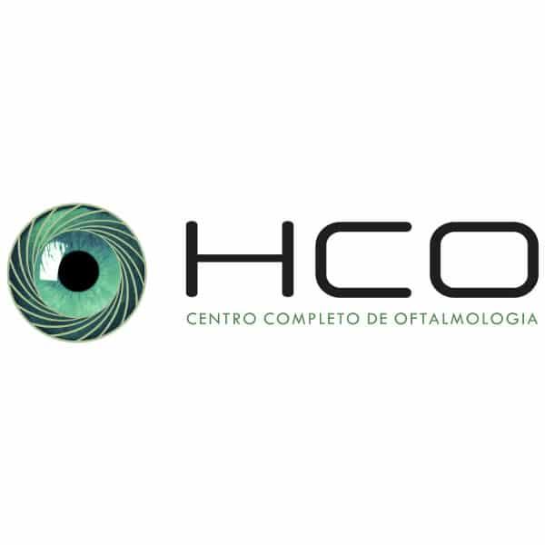 HCO Centro Completo de Oftalmologia | WSI Marketing Digital