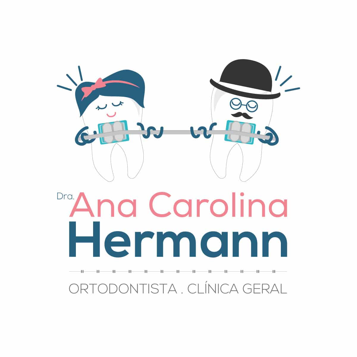Dra. Ana Carolina Hermann | Dentista em Coromandel